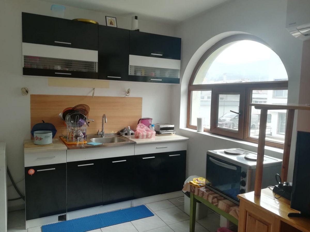 Продажба на обзаведен апартамент,  57м2, гр. Велинград