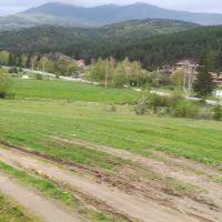 Продажба на парцел, земеделска земя Велинград
